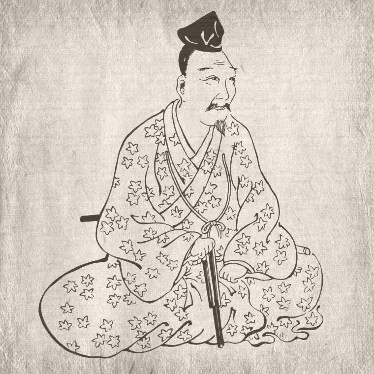 Иидзаса Тёисай Иэнао