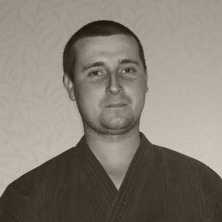 Тренер Иван Геннадьевич ФОМИН