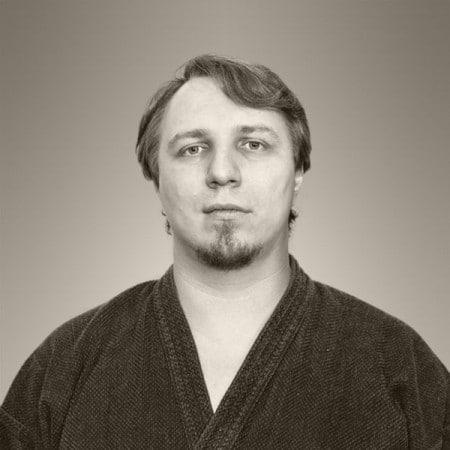 Тренер Кирилл Владимирович КАНТУР