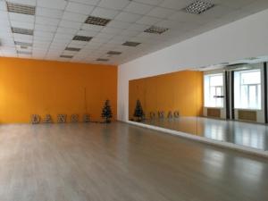 Зал на Павелецкой